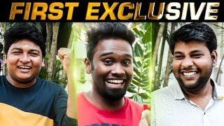 On the Sets of Eruma Saani Vijay's Film!|Gopi Sudhakar|Odavum Mudiyathu Oliyavum Mudiyathu |TN 723