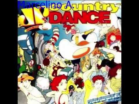 Country Dance Jovem Pan (CD Completo)