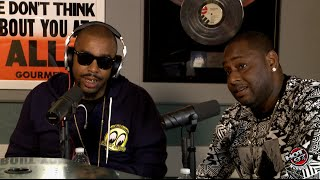 Capone and Noreaga Talk Lil Wayne Shout-out