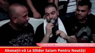 Florin Salam - Platesc Pentru Placerea Mea , Pentru Corbu De La Braila (By Silidor Salam)