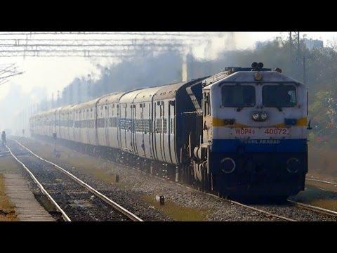 12392 Shramjeevi Superfast Express