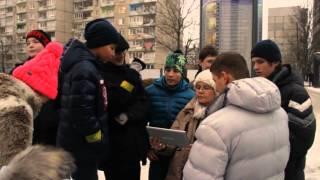 Новогодний квест 1С:Клуба Программистов. Калининград(, 2016-01-25T10:26:02.000Z)