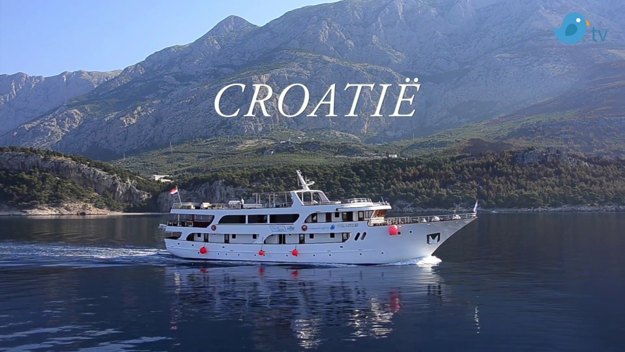 Afl 1 Kroati 235 Cruise De Blauwe Vogel Tv Youtube