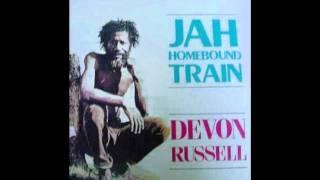 Devon Russell - On A Cloud