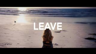 """Leave"" - Emotional Storytelling Piano Rap Beat Hip Hop Instrumental"