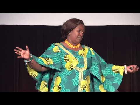Agnes Binagwaho  | The Challenges Faced by African Women