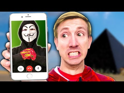 I TRICK HACKER LEADER in Real Life Experiment Challenge with Funny Prank Like a Spy Ninja Superhero