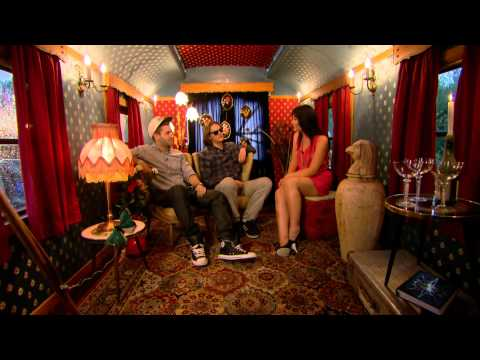 Zeds Dead - Interview at Tomorrowland 2012