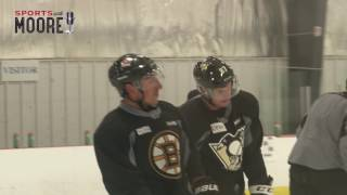 NHLers training in Halifax