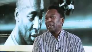 Obrigado Pelé - Centenário de Magia Especial Bandeirantes