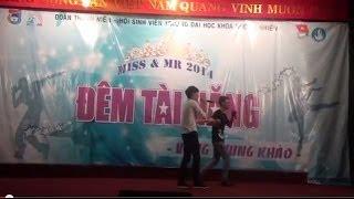 [Miss&Mr-HUS] SBD 18 Nguyễn Hồng Phú - Kịch