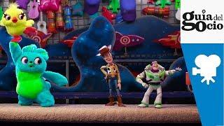 Toy Story 4 ( Toy Story 4 ) - Teaser Trailer 2 español