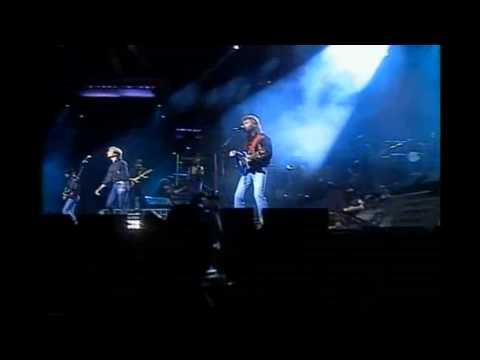 stayin alive - Bee Gees.avi