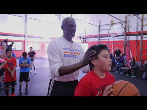 NBA LEGEND CRAIG HODGES TEACHES THE SECRET TO SHOOTING!