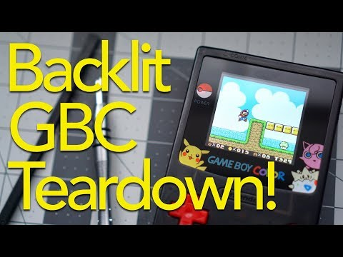 Investigating The World's Rarest Game Boy | Hackaday