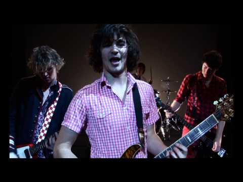 Colin - I Spilt My Milk (Official Video)