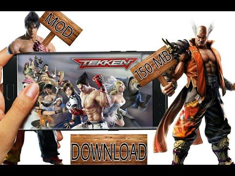Tekken Mobile Latest Version Mod Download