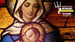 BABA, OĞUL, KUTSAL RUH ÇELİŞKİSİ (TESLİS)