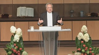 082717주일 설교-함께 가는 사람들-양춘길 목사