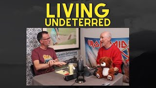 The Afterlife with CR Paranormal Founder Scott Johnston | Living Undeterred Podcast