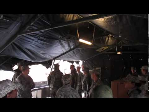 Air Force Pre-Deployment Training, Silver Flag