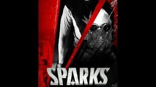 Sparks Official HD Trailer 2013 (Directors Todd Burrows, Christopher Folino) Chase Williamson