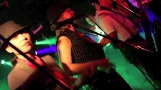 Soulblender - Turn your damper down
