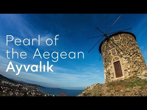Turkey.Home - Pearl of the Aegean: Ayvalık