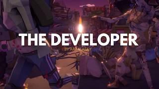 РАЗРАБОТЧИК - короткометражный фильм by Artalasky (indie game devlog)