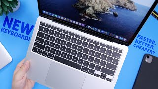 MacBook Air 2020 Unboxing & In-Depth Overview! Cheaper & Better?