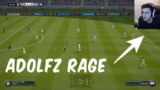 ADOLFZ RAGE (COPILADO DE RAGE) FIFA RAGE ⚽