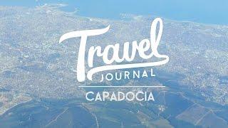 Travel Journal Turkey pt 2