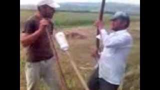 Азербайджанские приколы - Azerbaycan prikollari - Ana mahnisi