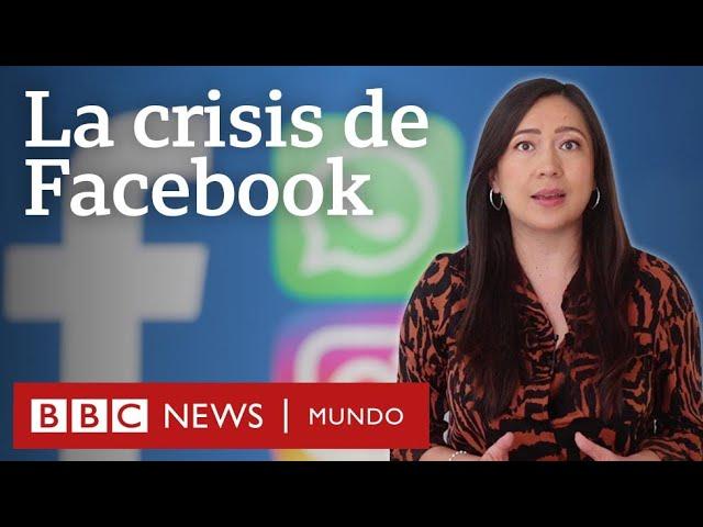 Facebook: las claves de uno de sus peores momentos tras las revelaciones de una ex-empleada