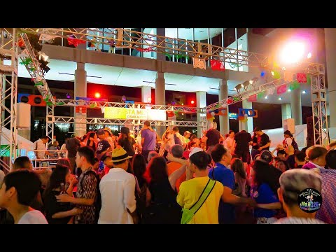Latin Party in Fiesta Mexicana 2019