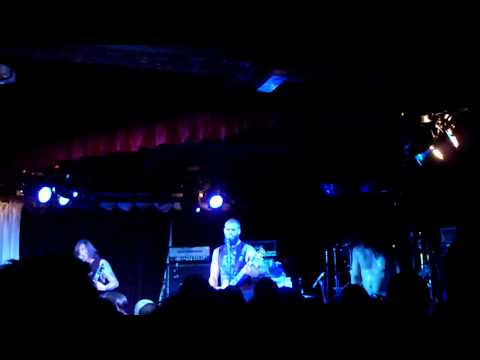 Baroness - Swollen and Halo (Live) mp3