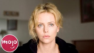 The Tragic Life Of Charlize Theron
