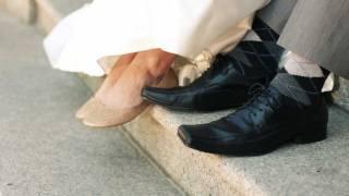 Utah Wedding Video | Randy + Anna: Salt Lake Temple