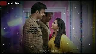 Nenjam marappathillai serial bgm | Vijay Tv | Vikram | Saranya