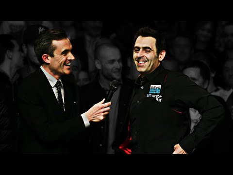 Ronnie O'Sullivan's Controversial Break
