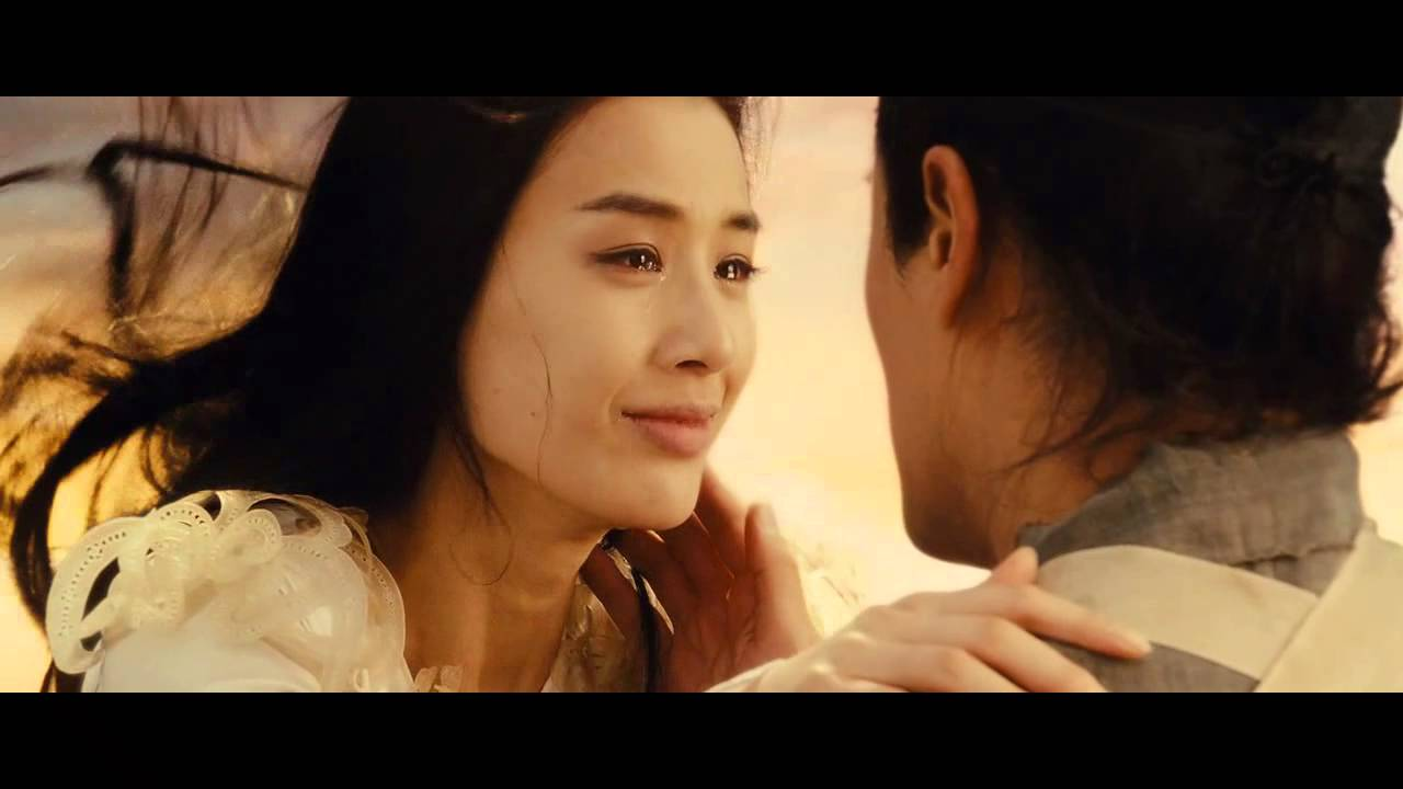 Download The Sorcerer And The White Snake 白蛇传说 (Last Scene) eng sub