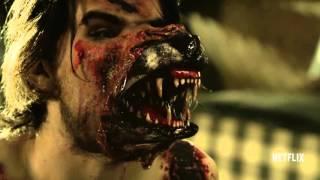 Hemlock Grove Season 3 Official Trailer (HD) Bill Skarsgard