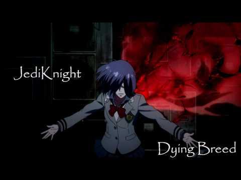 5FDP - Dying Breed [NightCore]