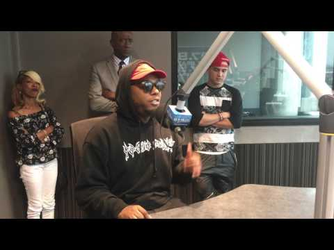 Lil Twist Interview With 97.9 The Beat