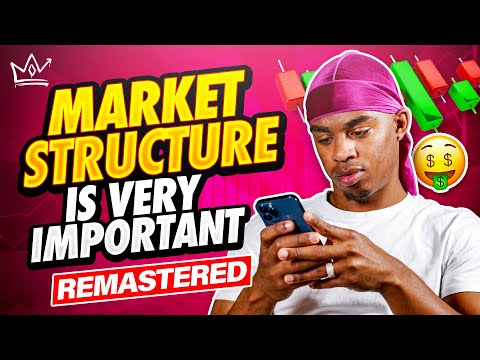 Live Trading + The Importance of Market Structure   Amazing Forex Day Trading Breakdown