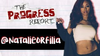 Natalie Orfilia Talks Going Solo, Half Spanish Roots, Signing To Epic Records & More