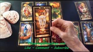 Taurus ~ Love & Money ~ March 2019 Clairvoyant Psychic Tarot Reading