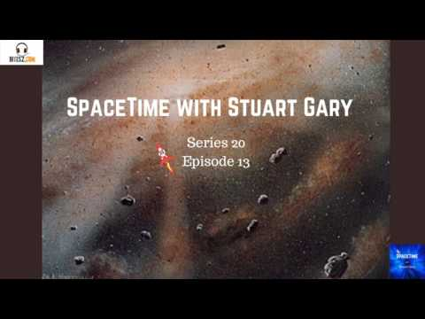 New dates for the early solar system - SpaceTime with Stuart Gary S20E13