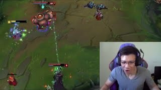 shiphtur dodges like faker   tobias fate s impression of imaqtpie and mocks tyler1   lol moments