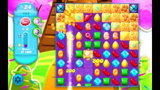Let's Play Candy Crush Soda Saga! Level 483